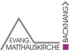 Logo Evangelische Matthäuskirche Backnang